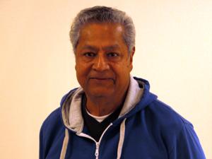 Howard Singh